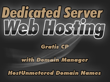 Cheap dedicated servers providers